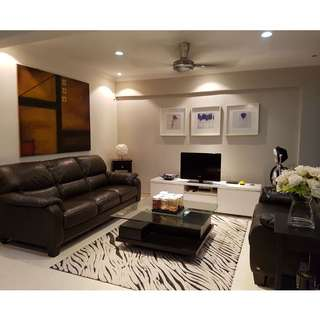 FOR BIG FAMILY/MULTI-GEN! 4BED+ 4 BATHS ADJOINED HDB AT JURONG EAST!