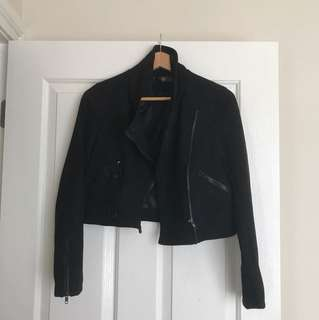 Miss guided jacket