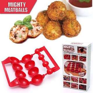 MIGHTY MEATBALLS