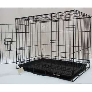 Pet Cage / Sangkar (Cat, Rabbit, Dog)