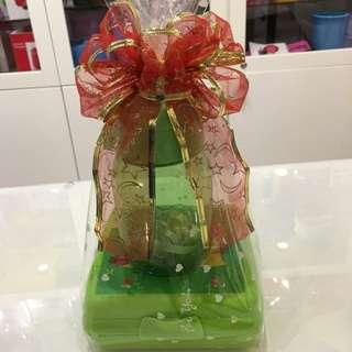 Tupperware Cute2Go n Lunch Box Gift Set
