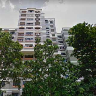 WHAMPOA WHOLE UNIT FOR RENT (3 bedroom + 1 Hall)