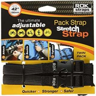 ROK STRAPS PACK ADJUSTABLE STRAP