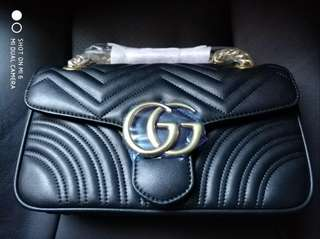 Gucci Mormont Bag