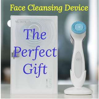Electronic Cleansing Device