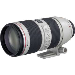 Canon EF 70-200mm f/2.8L IS II [ FOR RENT]