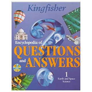 GROLIER Encyclopedia Of Questions And Answers