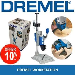 DREMEL workstation drill press stand