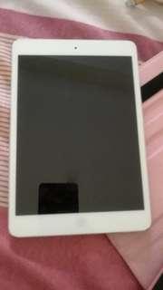 ipad mini 4(64gb) white