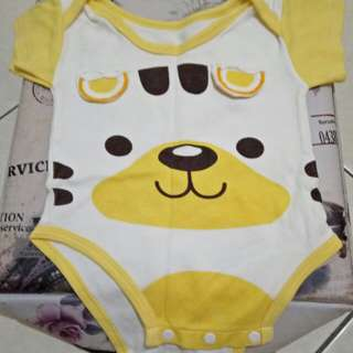 Decute baby jumper animal