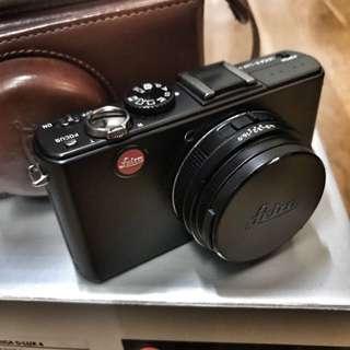 萊卡Leica D-lux4相機