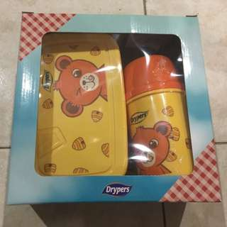 Kid's Lunch set