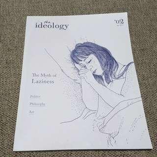 Ideology zine