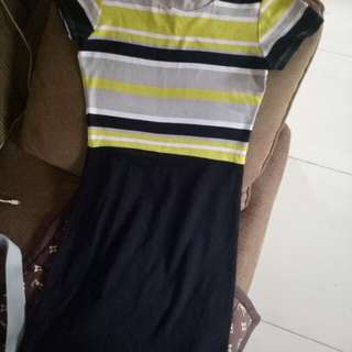 Branded Casual dress