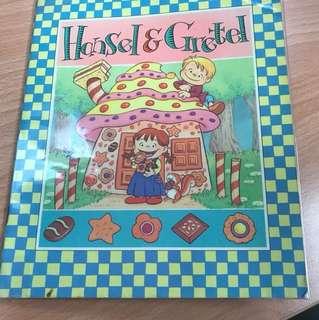 Pre❤️ Story Book