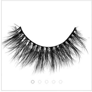 seduiressentials false eyelashes in SCARLETT