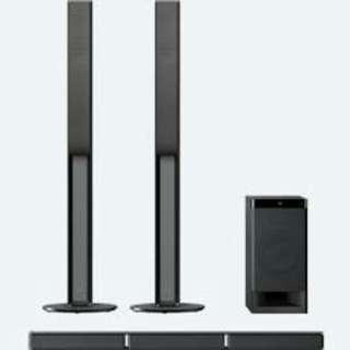 Kredit Sound Bar Sony HT-RT40 Tanpa Kartu Kredit