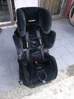 Recaro Young Sport For Kids
