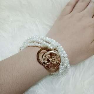 chanel bracelet / gelang chanel