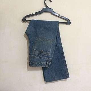 Bossini mid waist jeans