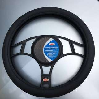Original BELL Steering Wheel Cover
