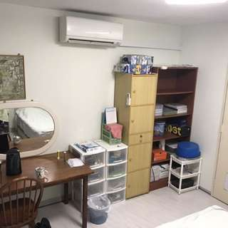 Sharing room rent near beauty world mrt, Ngee Ann poly and SIM