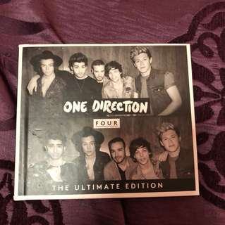 1d CD