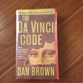 Dan Brown - The Da Vinci Code