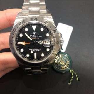 Rolex216570