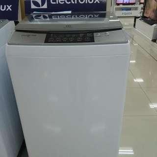 Electrolux Top Loading TU 9 Kg Dp 0% Cuma Bayar Admin 199.000 Tanpa CC