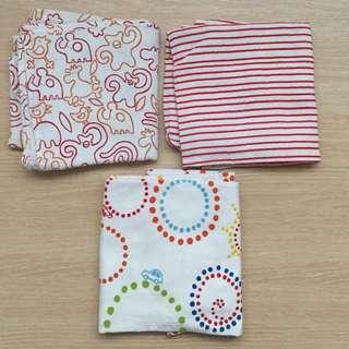 Ikea Baby Multipurpose Sheet Set