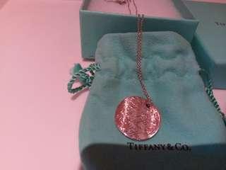 Tiffany,necklace
