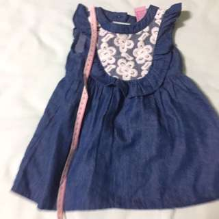 Dress which can be a blouse a well