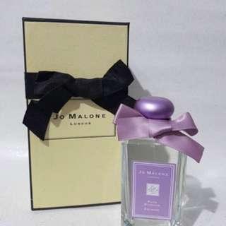 Original parfume (minus box non segel)