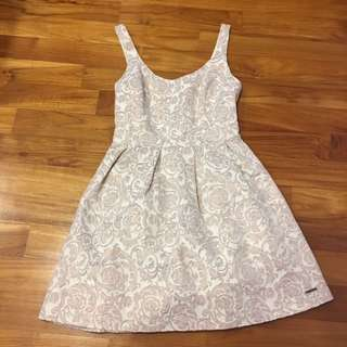LN Abercrombie & Fitch dress 6