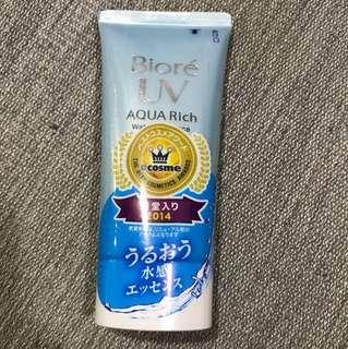 Biore UV Aqua Rich SPF 50+