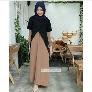 Cardif Set Black Mocca
