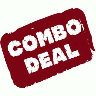 COMBO DEAL PRICE