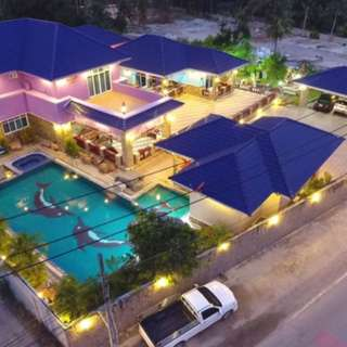 House For Sale (Pattaya)