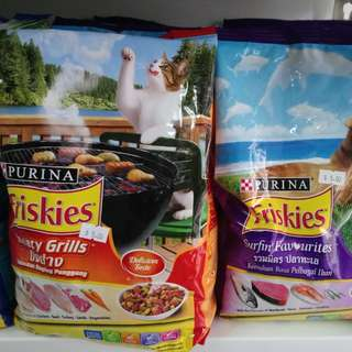 Purina Friskies for Adult Cat
