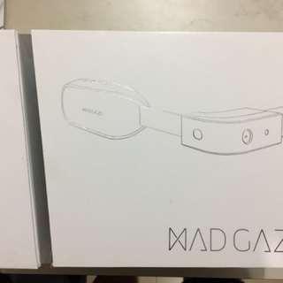 Mad gaze x5