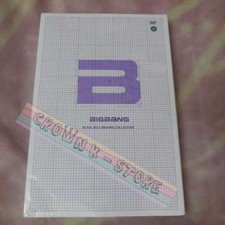 [LAST 1][CRAZY DEAL 80% OFF FROM ORIGINAL PRICE][READY STOCK]BIGBANG KOREA 2012 ALIVE COLLECTION DVD REPACKAGE VER (NO POSTER) SEALED! NEW! OFFICIAL ORIGINAL FROM KOREA (PRICE NOT INCLUDE POSTAGE)PLEASE READ DETAILS FOR MORE INFO