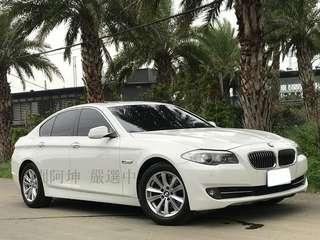 2010年 BMW F10 523I  有興趣+LINE:@fkd7014c 或來電 0933969713 阿坤