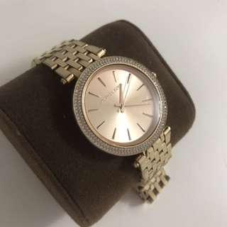 Authentic Mkwatch