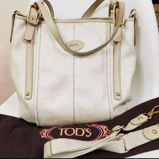 TOD'S 	G-line EASY SACCA GRANDE