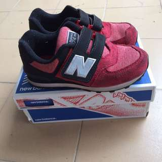 New Balance 574 for kids