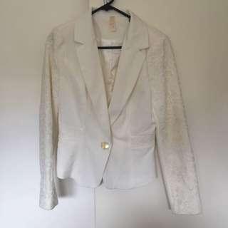 Blazer/dress jacket