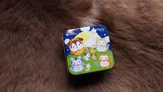 🙂 SPCA x 奇華月餅鐵盒