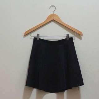Rok Flare / Flare Skirt Black