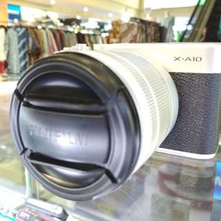Kredit Camera XA 10